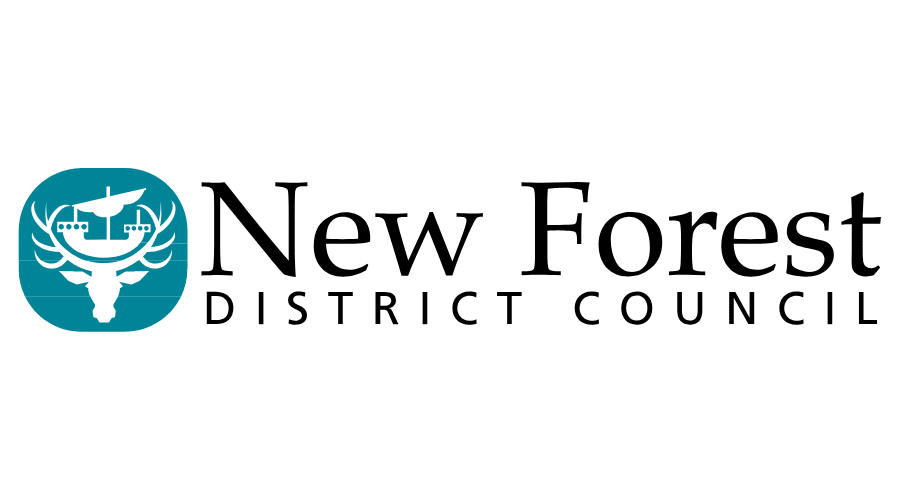 new-forest-district-council-logo-vector